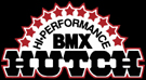 Hutch Hi Performance BMX